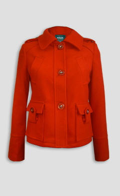 Купить пальто в магазине