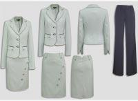 Женский костюм тройка. Артикул 72337AB